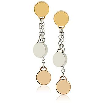 Tommy Hilfiger Jewelry Pendulum and Drop Earrings Woman acciaio_inossidabile - 2700992