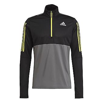 Adidas Own The Run Running GM6318 allenamento tutto l'anno felpe uomo