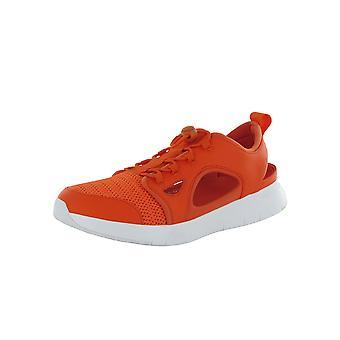 Fitflop Mens Hollis Knit Cutout Sneaker Sandal Shoes