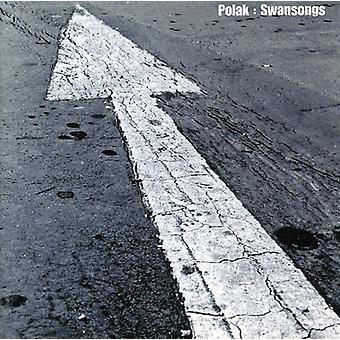 Polak - Swansongs [CD] USA import
