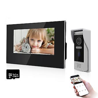 Wifi Smart Home 7 � Ip Video Intercom