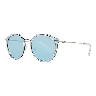 Unisex Sunglasses Moncler ML0030-K-16X Grey (ø 63 mm)