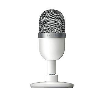 Razer Seiren Mini Ultra Compact Condenser Microphone Mercure