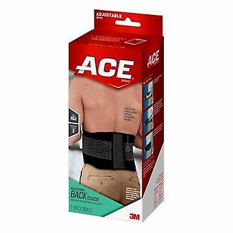 3M Back Brace One Size Fits Most Adult, 1 Each