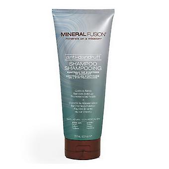Mineral Fusion Anti-Dandruff Shampoo, 8.5 Oz