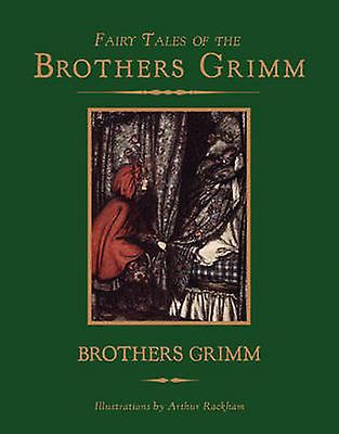 Fairy Tales of the Brothers Grimm by Brothers Grimm