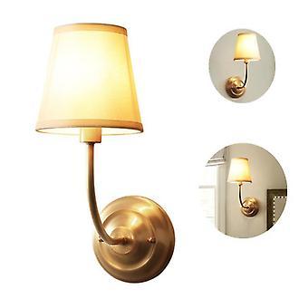 Wall Lamp Light of European Style Single Classic