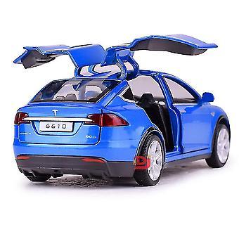Seos ääni kevytauto malli Diecast Vedä takaisin auto lelut