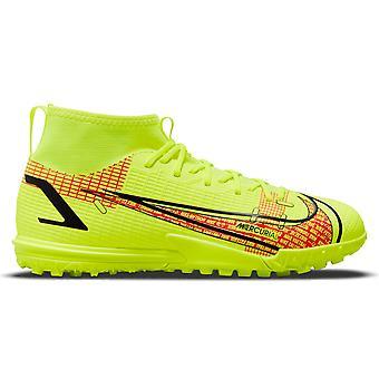 Nike JR Superfly 8 Academy TF CV0789760 fodbold hele året børnesko