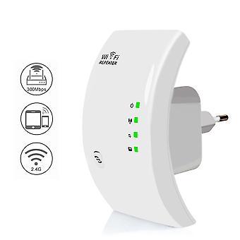 300mbps Wi-fi Long Signal Range Extender Access Point Wlan Repiter..