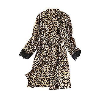 Women Pajamas Lace Lingerie Nightwear Sleepwear Suits Set
