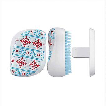 Detangling Hairbrush Kompakt Styler Vinter Frost Tangle Teezer