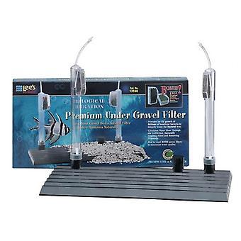Lees Premium Under Gravel Filter for Aquariums - 70/90 gallon