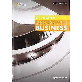 Success with BEC Higher Teacher's Book