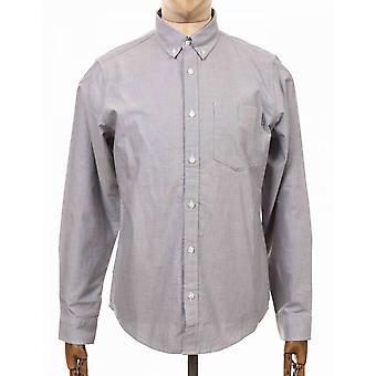 Carhartt WIP Button Down Shirt - Rillen