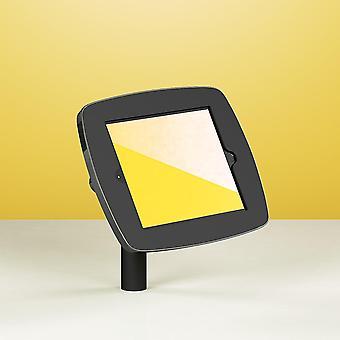 """Tablet pc telakka seisoo staattinen 60 tabletin turvakotelo 24.6 Cm 9.7"""" Musta"""