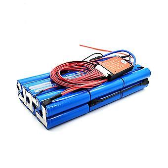 9ah 36v Li-ion batterij voor schone lucht fiets 2200 0708 22001108 10s3pus 18650v2-z elektrische fiets E-bike