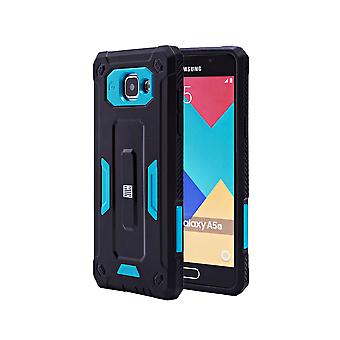 32nd Hard Defender case for Samsung Galaxy A5 (2016) SM-A510 - Deep Blue