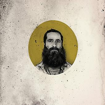 Jp Harris & the Tough Choices - Home Is Where the Hurt Is [Vinyl] USA import