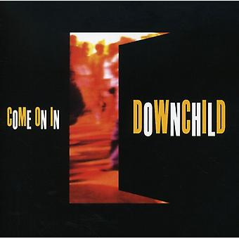 Downchild - Come on in (Re-Issue) [CD] USA import