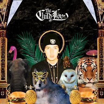 Child of Lov - Child of Lov [CD] USA import