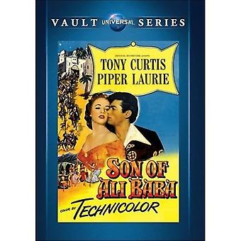 Son till Ali Baba [DVD] USA import