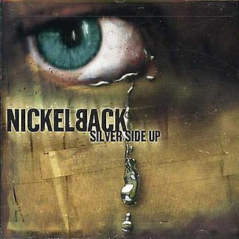 Nickelback - Silver Side Up [CD] USA import