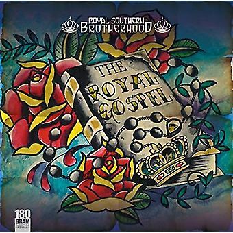 Royal Southern Brotherhood - Royal Gospel [Vinyl] USA import