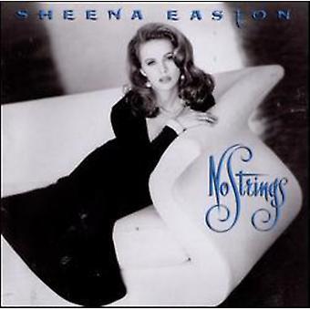 Sheena Easton - No Strings [CD] USA import