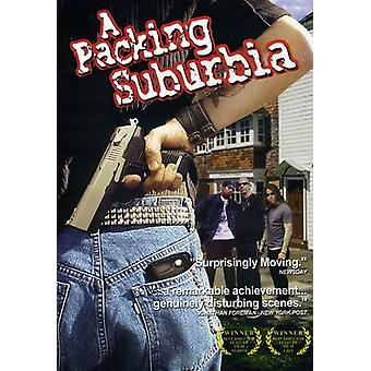 A Packing Suburbia [DVD] USA import