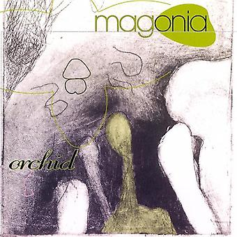 Magonia - Orchid [DVD] USA importere