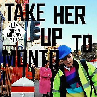 Roisin Murphy - Take Her Up to Monto [CD] USA import