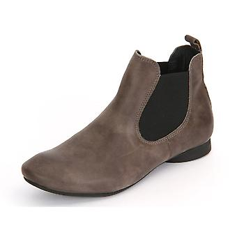 Denk dat! Denk Guad Anthrazit Soft Calf 8729314 universele winter dames schoenen