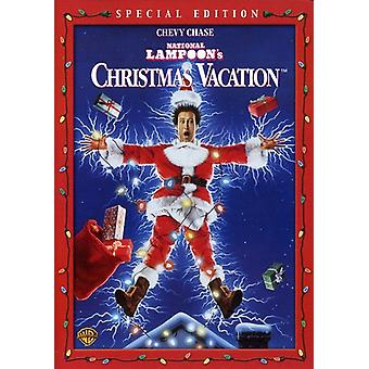 National Lampoon es Christmas Vacation [DVD] USA import