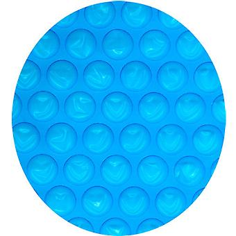Midtvesten MW21HVY lerret 21' Diameter tunge UV beskyttet Solar Blue dekke