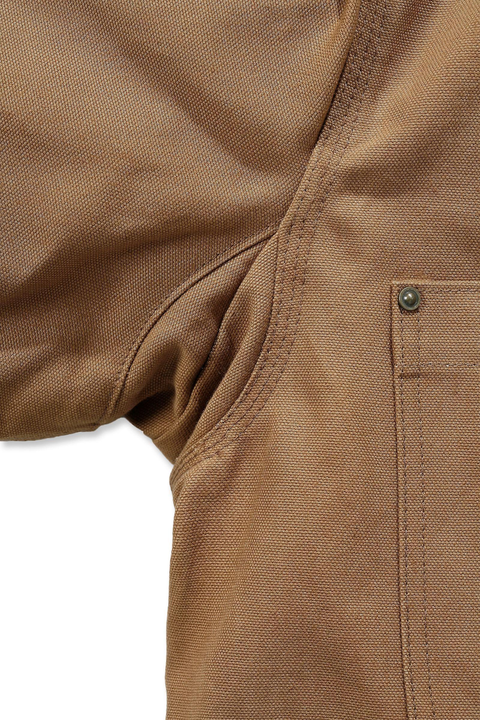 Carhartt jakke fuld sving akkord frakke