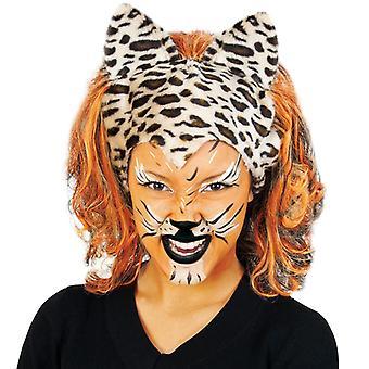Peruk av katter tiger cat vilda