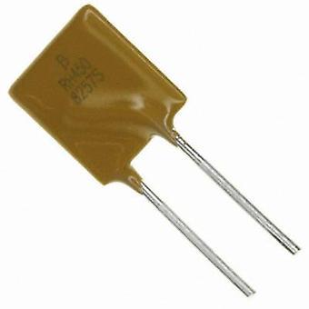 Bourns MF-RHT450-0 PTC sigorta Akım I(H) 4,5 A 16 V (L x W x H) 23,2 x 10,4 x 3 mm 1 adet(ler)