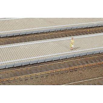 MBZ 84256 N Laser-cut platform