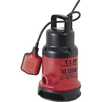 T.I.P. 30261 Effluent sump pump 10800 l/h 6 m