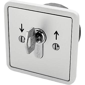 Kaiser Nienhaus 322200 Door opener key switch Flush mount