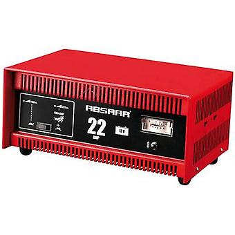 22 Absaar un 12V 77917 77917 industriale caricatore 12 V 22 A