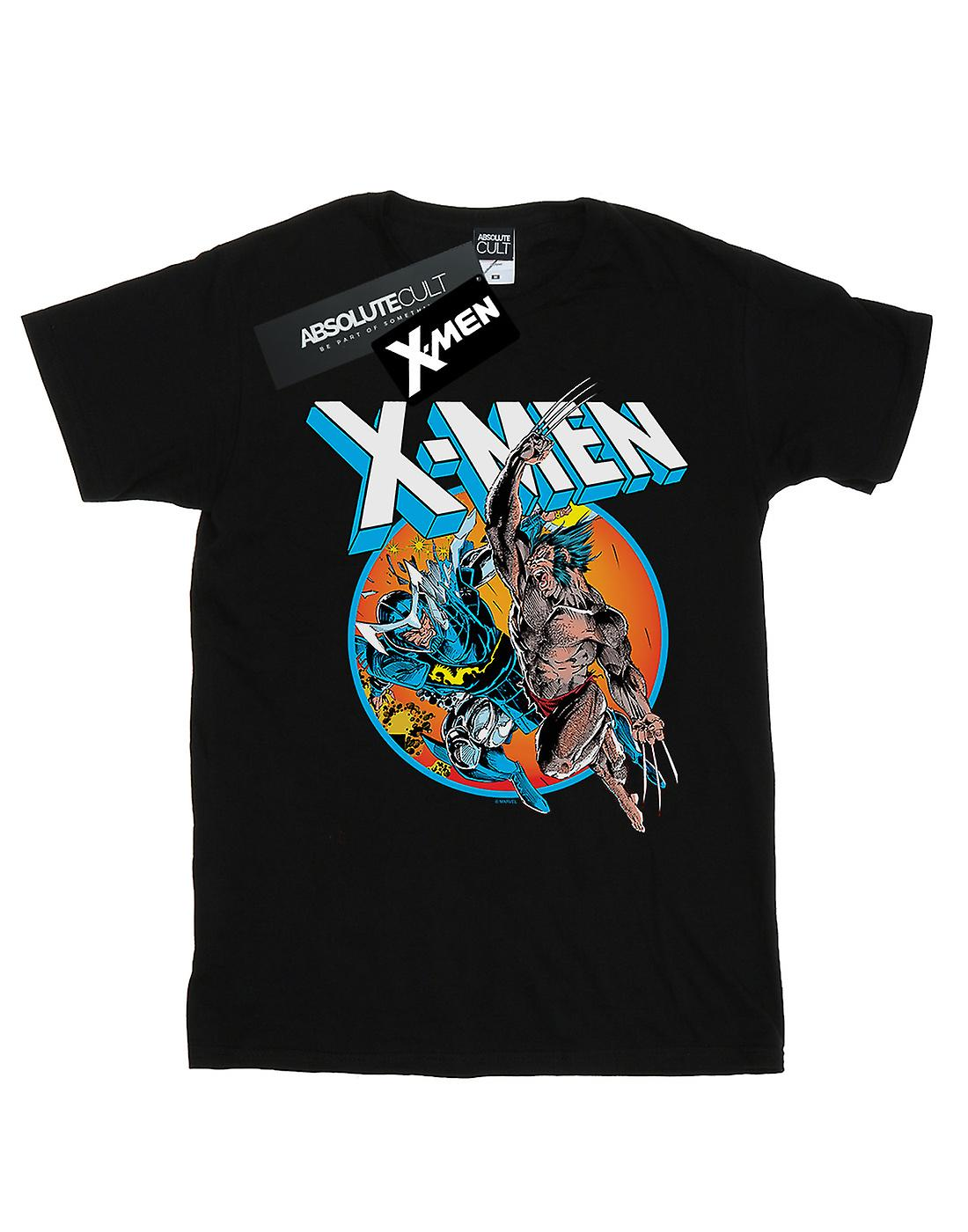 Marvel Men's X-Men Broken Chains T-Shirt