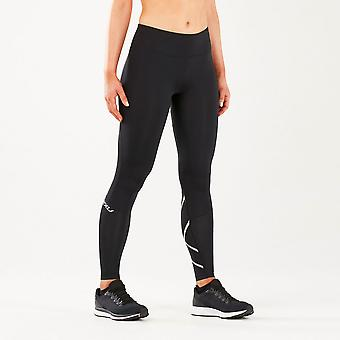 2XU Run Mid Rise Compression Women's Tights