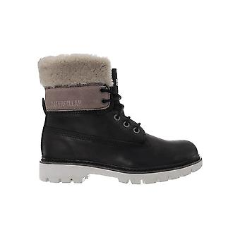 Caterpillar Lookout Pelz W P310550 universelle Winter Damen Schuhe