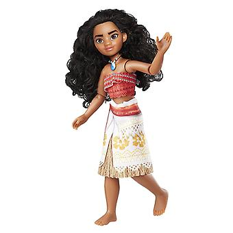Disney Vaiana/Moana Adventure Doll doll with bendable joints