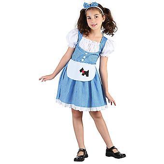 Fairy Tale Girl, XL
