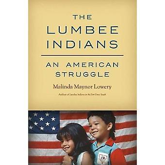 Lumbee indianerne - en amerikansk kamp av Lumbee indianerne - Am