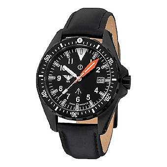 KHS MissionTimer 3 mens watch watches field KHS. MTAF. L