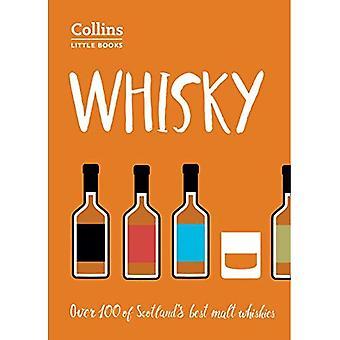 Whisky: Over 100 of Scotland's Best Malt Whiskies